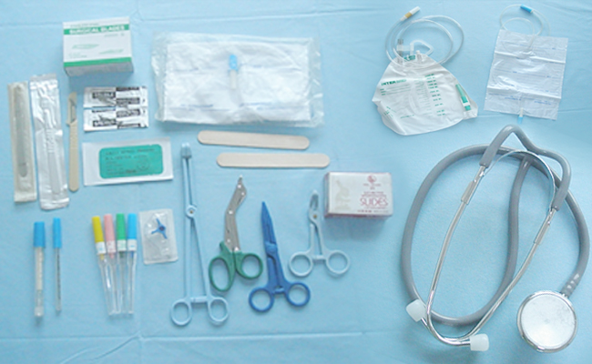 Medical Consumables & Disposables – Western Health Care Technology